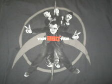 "2009 U2 ""360 Degrees"" Concert Tour (Xl) T-Shirt Bono Edge Adam Larry"