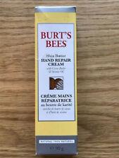 Burt's Bees Shea Butter Hand Repair Cream 90g Brand new