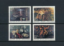 South Africa  648-51 MNH,  Paintings by Oerder, 1985