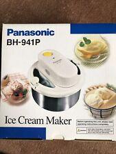 Panasonic Ice Cream Maker Bh-941P