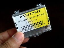 Shure  N75B generic stylus (for Shure M75B, M75G, M75-6 cartridge)