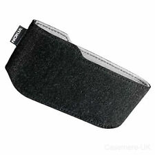 NOKIA N97 Smart Soft Black Fabric Pouch Slip Case CP 323 Genuine NEW CHEAP COVER
