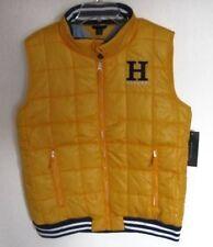 Tommy Hilfiger Boys Yellow Puffy Vest (XL-20) NWT