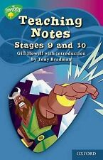 Oxford Reading Tree: Levels 9/10: TreeTops Myths and Legends: Teaching Notes, Ox