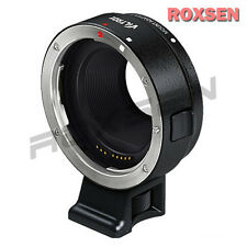 Viltrox Auto Focus Lens Adapter for Canon EF EF-S to EOS M EF-M Mount Tripod