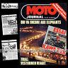 MOTO JOURNAL N°401 CHARLES COUTARD BERNARD FAU KAWASAKI Z2R PARIS-DAKAR 1979