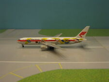 "MARTINAIR ""FOX KIDS"" 767-31A/ER 1:400 SCALE"