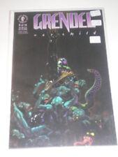 Grendel Warchild #6 VF-NM Dark Horse Comics Jan 1993