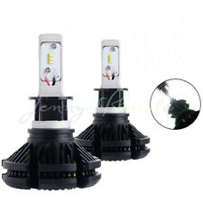 X3 880/881/H27 LED 50W 6000lm Car Cree Bulb LED Headlight 3000k 6500k 8000k