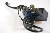GY6 Scooter Master Cylinder Brake Lever Right Side Motorcycle Moped I LV38