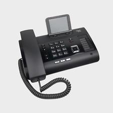 Gigaset DL500A Telefono Fisso Casa Ufficio Con Segreteria Telefonica