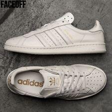 adidas Originals Erlham Spzl Men's Sneakers Off White