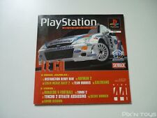 Sony Playstation PS1 / Démo jouable Playstation Magazine N°44 [ PAL Version ]
