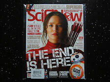 SciFiNow Magazine - Hunger Games Mockingjay Part 2 ( 2015 )