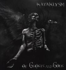 Black & Death Metal Vinyl-Schallplatten