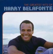"HARRY BELAFONTE ""THE GREATEST HITS"" CD NEUWARE"