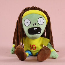 New! 30cm Plants vs Zombies Plush Toys Kawaii Plush Plants vs Zombie Stuffed Toy
