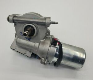 Power Steering Assist Pump Saturn Vue Electronic 2002 2003 2004 2005 2006 2007