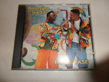 CD  DJ Jazzy Jeff & The Fresh Prince  – Homebase
