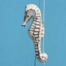 Seahorse & Pebble – Bathroom Light Pull