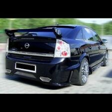 Opel Vectra C - Paraurti Posteriore Tuning Con tail pipes