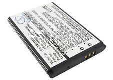 BATTERIA agli ioni di litio per Samsung gt-e3300 GT-E2530 sgh-d528 Champ
