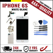 AAA+ LCD TOUCH SCREEN/SCHERM/ÉCRAN FULL ASSEMBLY WHITE BLANC+TOOLS FOR IPHONE 6S