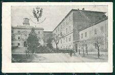 Verona Città Militari Ospedale cartolina QK7405