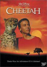 Cheetah [New DVD]