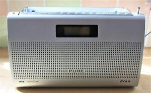 Pure Elan DAB, AM/FM Radio