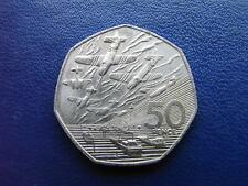 D Day Landing 1994 50p coin