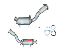 Rußpartikelfilter DPF VW TOUAREG (7LA, 7L6, 7L7) 3.0 V6 TDI