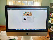 "Apple iMac 21.5"" 4K Retina Late 2015 i7-5775R 3.3GHz - 16GB - 1TB HDD"