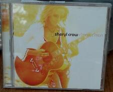 Used CD, Sheryl Crow, C'mon, C'mon, with Soak Up The Sun, Steve McQueen, MORE...