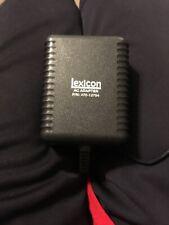 Lexacon Power Chord