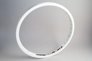 "Alienation Runaway 20"" Rim 36H White Premium All-around BMX Rim"
