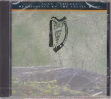 ALAN STIVELL/Renaissance of the Celtic Harp (NOUVEAU! neuf dans sa boîte)