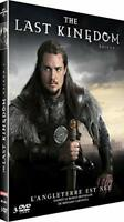 The Last Kingdom - Saison 1 // DVD NEUF
