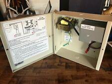 NEW   ETI  2 Amp Charger/Power Supply 12 VDC UL