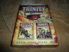 Trinity Twin Pack: They Call Me Trinity (1970) / Trinity is Still My Name (1971)