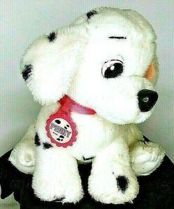 VTG 1991 Walt Disney's 101 Dalmatians Penny Plush by Mattel. Original Paper Tag