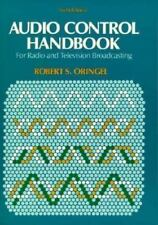 Audio Control Handbook: For Radio and Television Broadcasting-ExLibrary