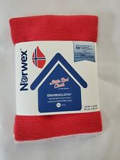 Norwex EnviroCloth Limited Edition Red