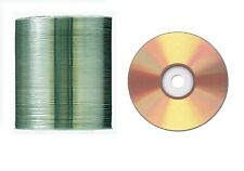 JVC Taiyo Yuden - Advanced Media GOLD Top - CD-R 80min 48x - Coloured CDR LOT