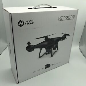 Holy Stone HS100 2K GPS FPV RC Drone with HD Camera Selfie Quadcopter Follow Me