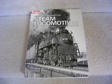 Guide to North american Steam Locomotives- Revised Edition
