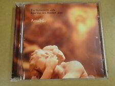 CD / EVA VERMEEREN, KIM VAN DEN BREMT - AMABILE