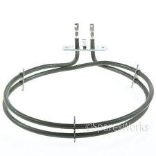 Logik lfstc50w lmf65sstdn horno con ventilador Cocina principal de calefacción de elemento
