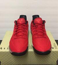 Nike Kobe AD Men's Size 9 University Red Black Basketball Shoes