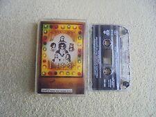 Audio Cassette HTF Tape Dread Zeppelin Un-led-Ed Reggae 1990  Tested Nice
